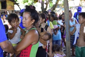 17th Founding Anniversary – Community Outreach – July 29, 2018 g10