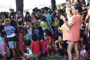17th Founding Anniversary – Community Outreach – July 29, 2018 g11