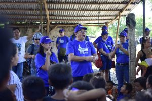 17th Founding Anniversary – Community Outreach – July 29, 2018 g12