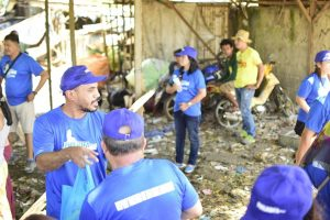 17th Founding Anniversary – Community Outreach – July 29, 2018 g15