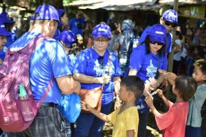 17th Founding Anniversary – Community Outreach – July 29, 2018 g7