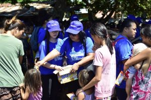 17th Founding Anniversary – Community Outreach – July 29, 2018 g9