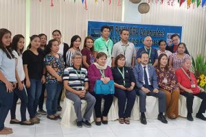 17th Founding Anniversary/ Visayas Regional Assembly - DOST Lahug Cebu - July 28,2018