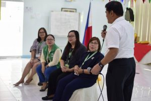 Knowledge Sharing Visayas- July 28,2018 2