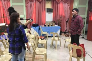 Knowledge Sharing on Disaster Management and Emergency Preparedness Protocol in NCR - April 28, 2018 g10