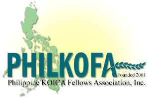Philippine KOICA Fellows Association, Inc.